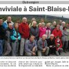 article St-Blaise la Roche